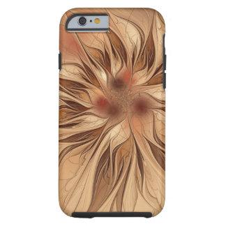 Autumn Flower Tough iPhone 6 Case