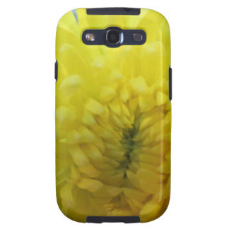 Autumn Flower phone skin Galaxy S3 Covers