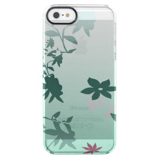 Autumn Flowers design Phone Case
