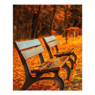 Autumn 11.5 Cm X 14 Cm Flyer