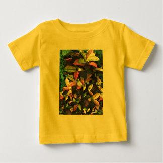 Autumn Foliage Baby T-Shirt