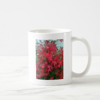 Autumn Foliage Coffee Mug