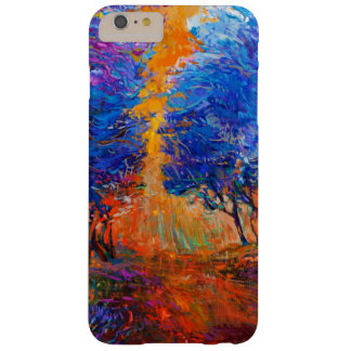 Autumn Forest 2 Barely There iPhone 6 Plus Case