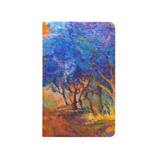 Autumn Forest 2 Journal