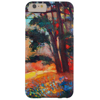 Autumn Forest 4 Barely There iPhone 6 Plus Case