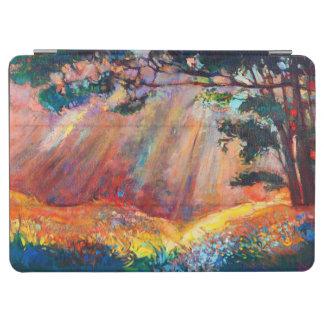 Autumn Forest 4 iPad Air Cover