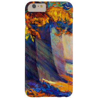 Autumn Forest Barely There iPhone 6 Plus Case