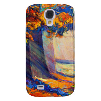 Autumn Forest Galaxy S4 Case