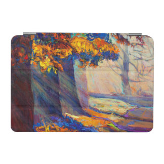 Autumn Forest iPad Mini Cover