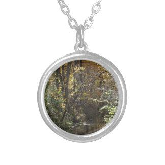 Autumn Forest Necklace