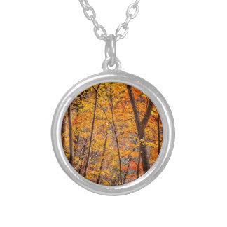 Autumn Forest Pendants