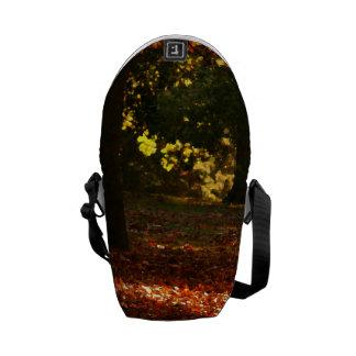 Autumn Forrest Courier Bag