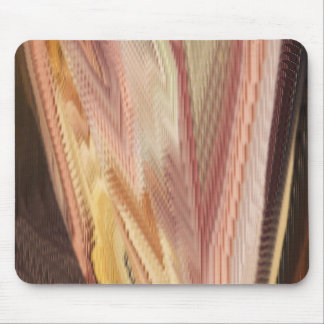 Autumn Fountain Mouse Mat