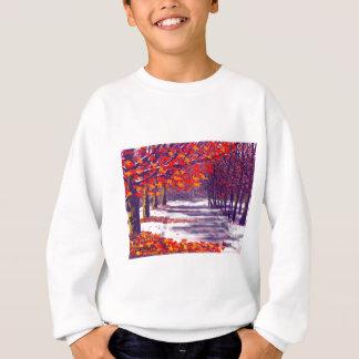 Autumn Glory Sweatshirt