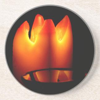 Autumn Glow Coasters