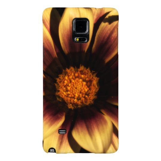 Autumn Glow Galaxy Note 4 Case