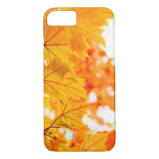 Autumn Glow iPhone 7 Case
