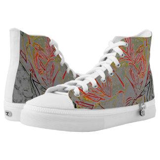 Autumn grey Sneakers