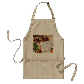 Autumn Harvest and Bible Standard Apron