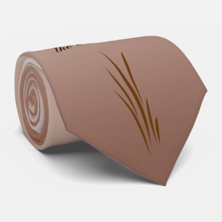 Autumn Harvest Father of the Bride Tie