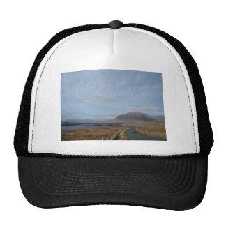 Autumn Mesh Hat