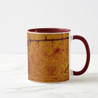 Autumn Heart Mugs and Cups