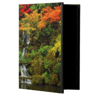 Autumn, Heavenly Falls Case For iPad Air