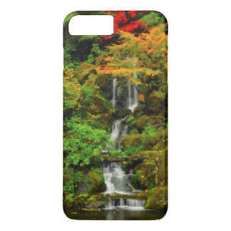Autumn, Heavenly Falls iPhone 8 Plus/7 Plus Case