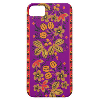 Autumn Hohloma Case For The iPhone 5