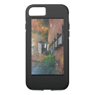 Autumn House phone case