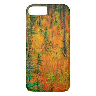 Autumn in a meadow iPhone 8 plus/7 plus case