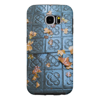 Autumn In Barcelona Samsung Galaxy S6 Cases