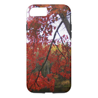 Autumn in Canada iPhone 8/7 Case
