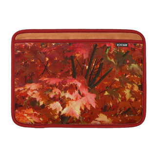 Autumn in Canberra MacBook Air Sleeves