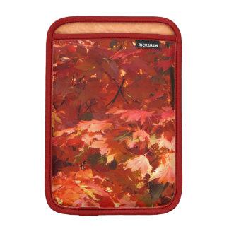 Autumn in Canberra Sleeve For iPad Mini