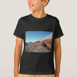 AUTUMN IN MOUNTAINS SCENIC TSHIRTS