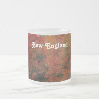 Autumn in New England Mugs