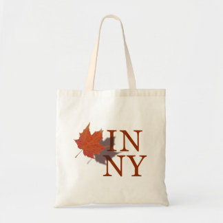 Autumn in New York Bags