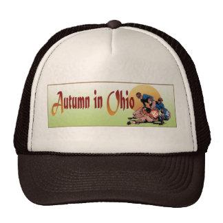 Autumn in Ohio Hat