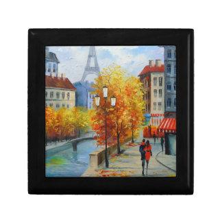 Autumn in Paris Gift Box