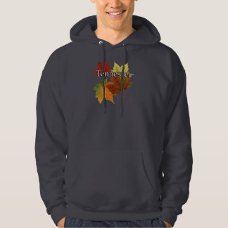 AUTUMN IN TENNESSEE HOODIE