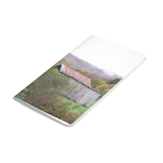 Autumn in the Mountains Journal