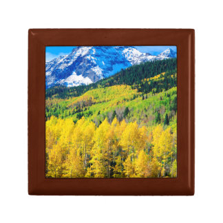 Autumn in the Rockies Gift Box