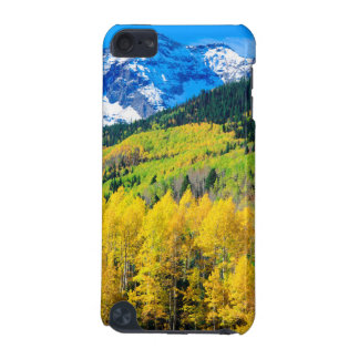 Autumn in the Rockies iPod Touch 5G Case