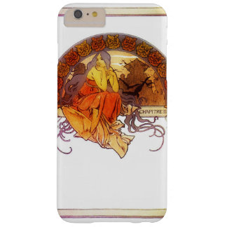 Autumn in Waiting Barely There iPhone 6 Plus Case