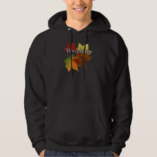 AUTUMN IN WYOMING HOODIE