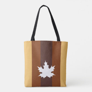 autumn inspiration tote bag