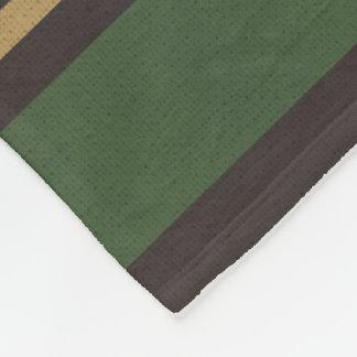 Autumn Inspired Fleece Blanket