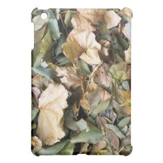 Autumn  iPad mini cover