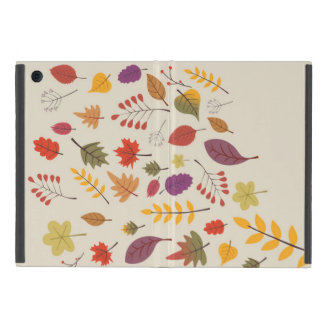 Autumn iPad Mini Cover